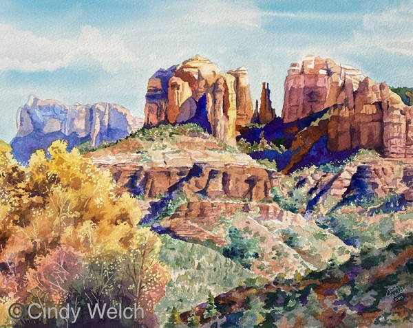 Cathedral Rock resize