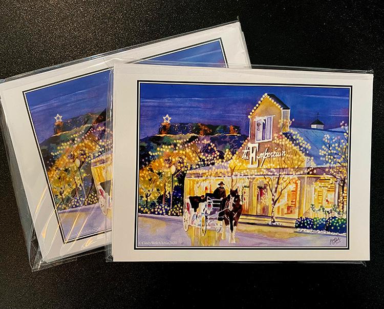 Emporium Greeting Cards