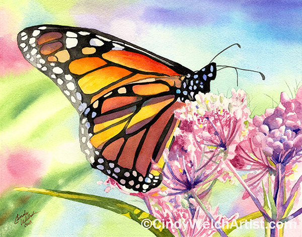 Monarch copyright2